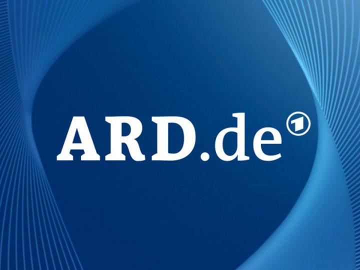 Mit besten Grüßen an die ARD!  Der nächste Einzelfall… natürlich nur mit regionaler Bedeutung.